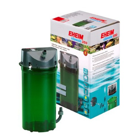 2. EHEIM Classic External Filter