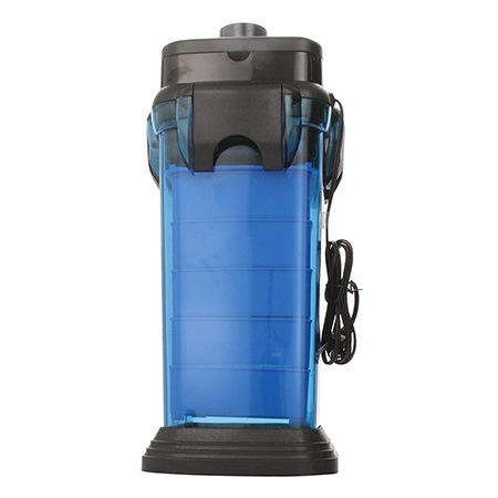 10. Penn Plax Cascade Aquarium Filter