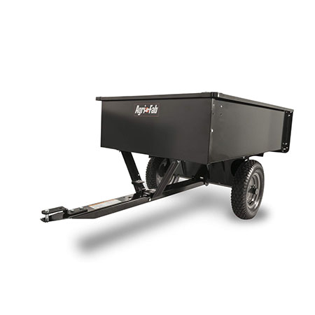 5. Agri-Fab 45-0101 750-Pound Dump Cart Review