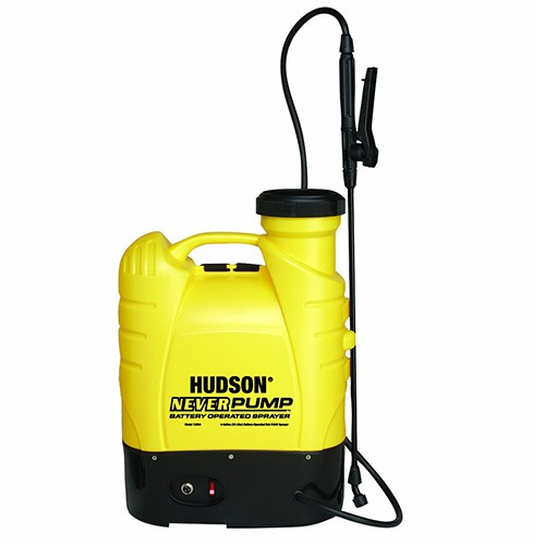 3. Hudson 13854 4 Gallon Sprayer