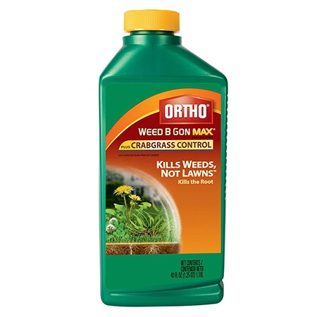 8. Ortho Weed-B-Gon Crabgrass Control