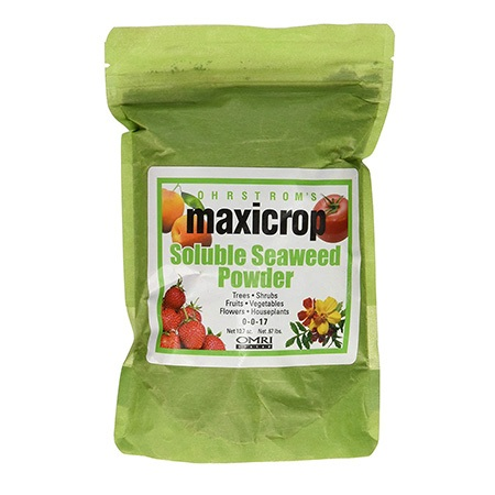 9. Maxicrop MCSP10.7OZ Soluble Powder