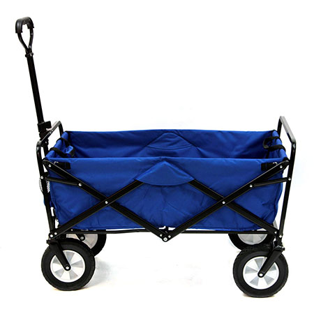 10. Mac Sports Folding Utility Wagon Review