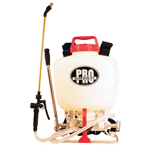 1. RL Pro-Flo 050062 Backpack Sprayer