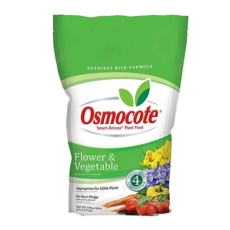 2. Osmocote Smart-Release Plant Food