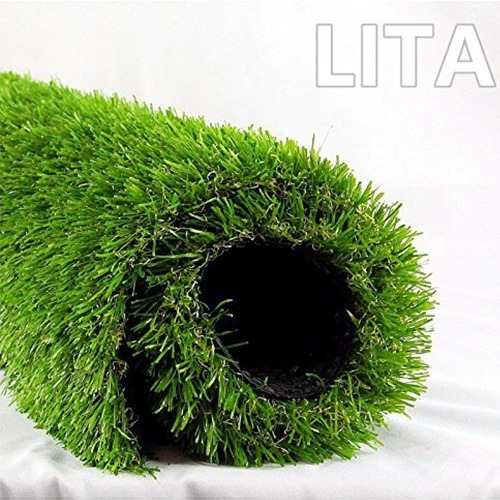 9. LITA 7ft by 13ft Deluxe Artificial Grass