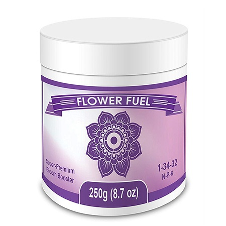 6. Flower Fuel 1-34-32 Bloom Booster