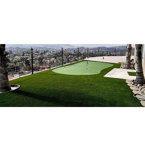 2. New 15' Artificial Grass, Synthetic Fescue Pet Sq. Sale