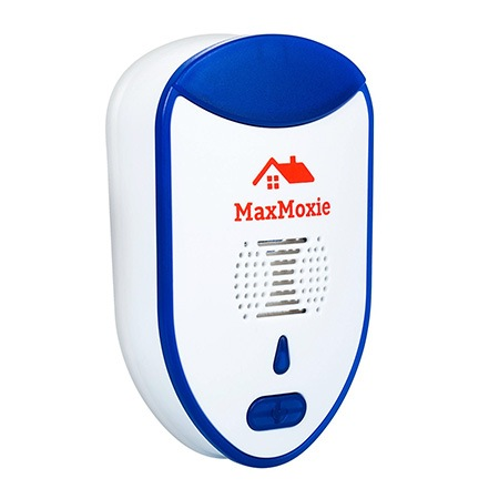 10. MaxMoxie Ultrasonic Pest Repeller