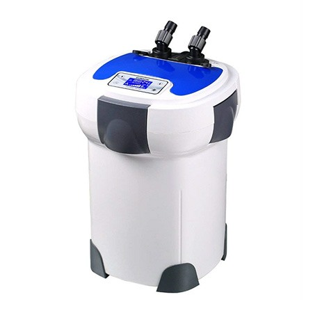 5. Sunsun HW-3000 5-Stage External Canister Filter