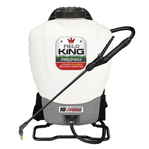 10. Field King 190515 Backpack Sprayer