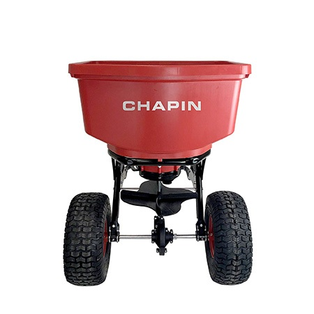 5. Chapin 8620B International Tow behind Spreader