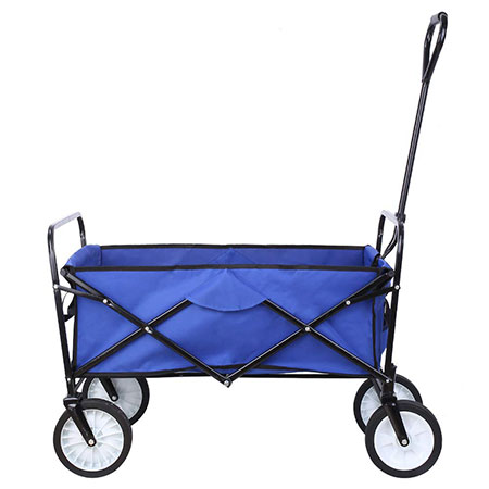 5. Collapsible Outdoor Utility Wagon by HEMBOR Review
