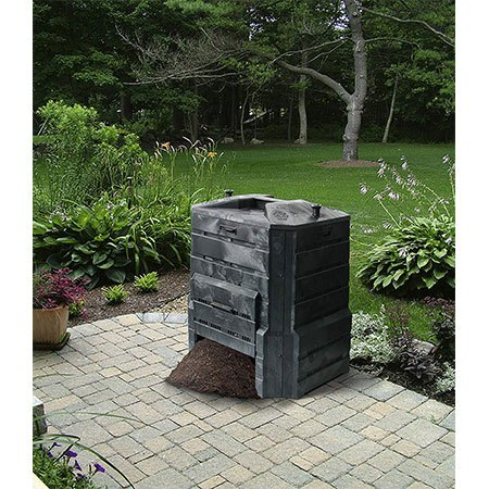 9. Algreen Products Soil Saver Compost bin