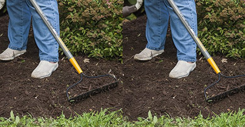 Best Bow Rakes For Your Garden & Lawn