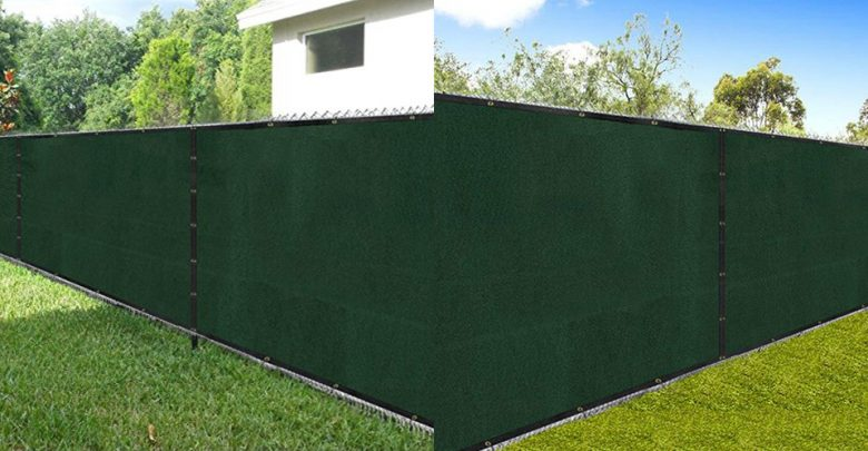 Best Chain Link Fence Slats For Privacy Fences