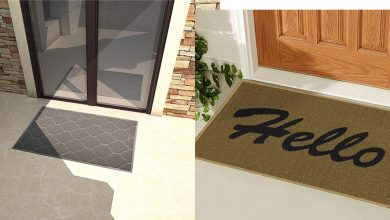 Best Outdoor Doormat