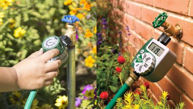 Best Water Hose Timers For A Happy Garden
