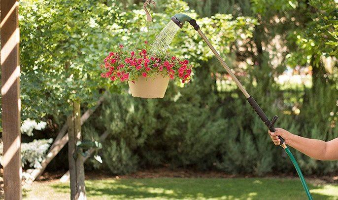 Best Watering Wands for Watering Your Garden