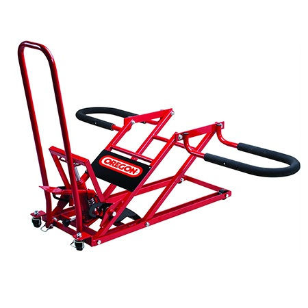 5. Oregon 42-008 Lawn Mower Lift