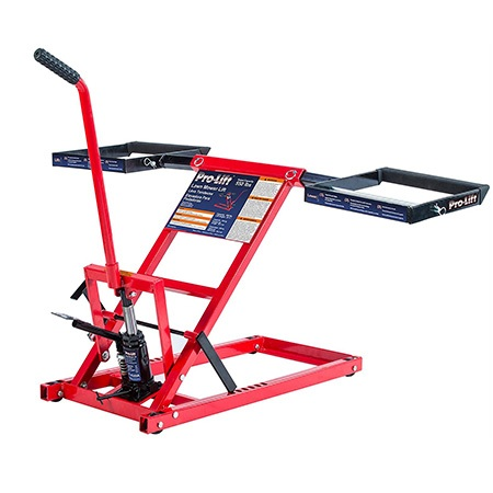 9. Pro-LifT T-5355A Lawn Mower Lift