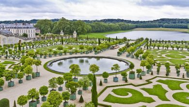 Top 12 Most Beautiful Gardens in The World