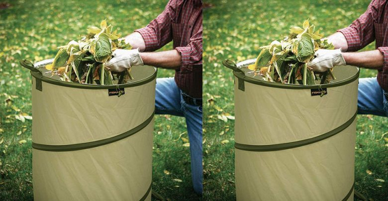 Best Leaf Bags For Lawn