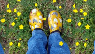 Best Shoes For Gardening and Yard Work